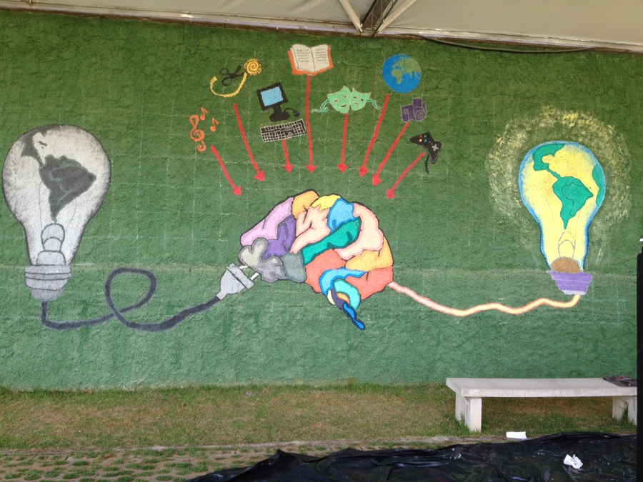 Created by students at PlugMinas in Belo Horizonte, Brazil (March 2014)